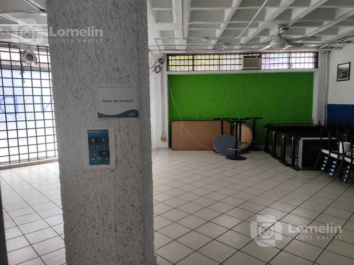 Foto Local en Renta en  Peñón de los Baños,  Venustiano Carranza  Sinaloa #14- Local Comercial, Peñon de los Baños, Venustiano Carranza, C.P  15520