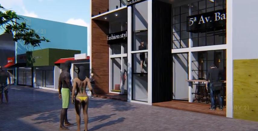 Solidaridad Local for Venta scene image 0