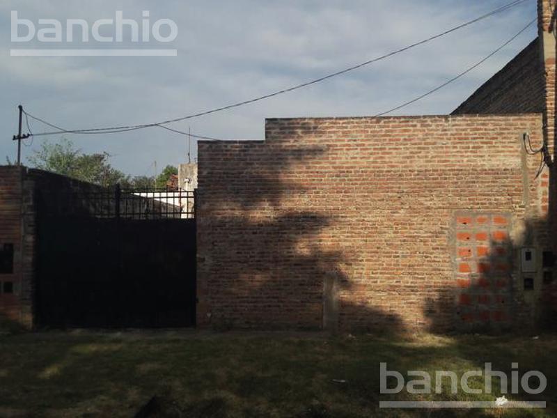 Lavalle al 3500, Rosario, Santa Fe. Venta de Galpones y depositos - Banchio Propiedades. Inmobiliaria en Rosario