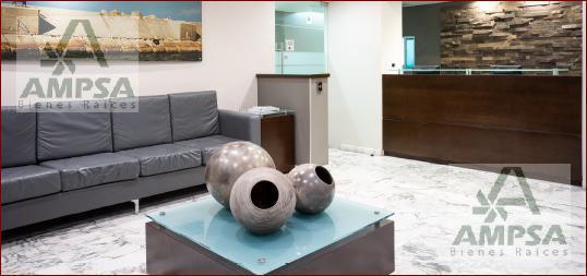 Foto Oficina en Renta en  Ciudad Satélite,  Naucalpan de Juárez  Oficinas Amuebladas y Virtuales