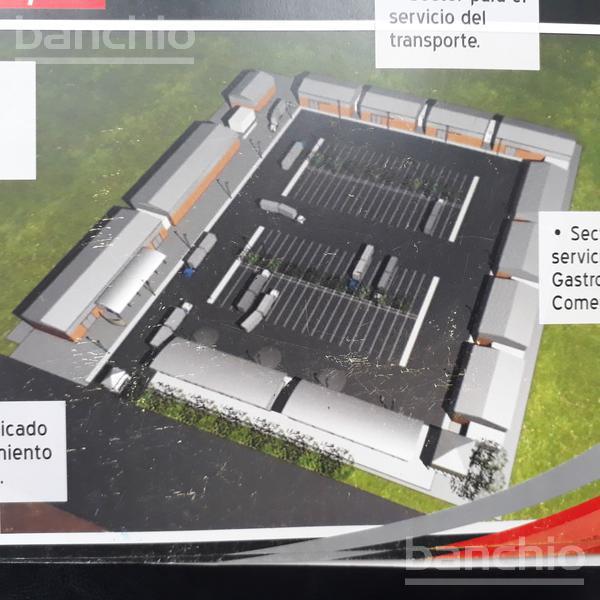 CISNEROS al 8100, Rosario, Santa Fe. Alquiler de Galpones y depositos - Banchio Propiedades. Inmobiliaria en Rosario