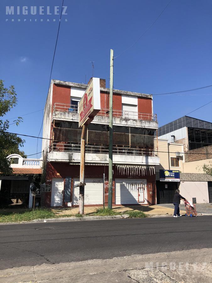 Foto Departamento en Venta en  Lomas De Zamora ,  G.B.A. Zona Sur  PEDERNERA 2333