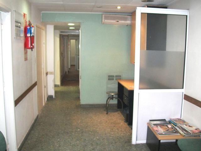 Foto Oficina en Alquiler en  Almagro ,  Capital Federal  AV. Estado DE Israel 4700
