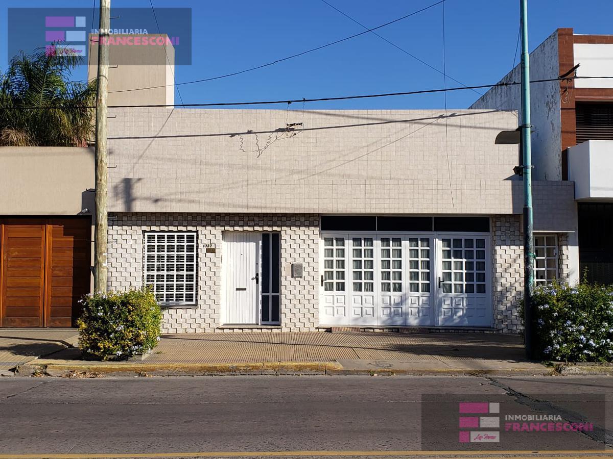 Foto Casa en Venta en  Berisso,  Berisso  Montevideo y Parana