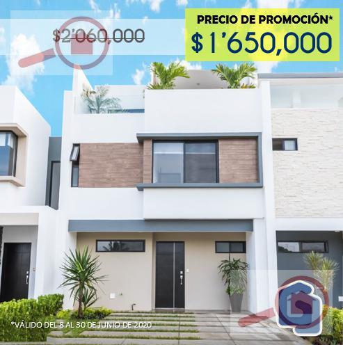 Foto Casa en Venta en  Fraccionamiento Cumbres Residencial,  Boca del Río  Casa en Venta en Conjunto Residencial en Boca del Río