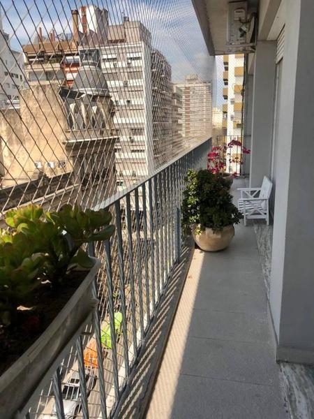 Foto Departamento en Venta en  Rosario ,  Santa Fe  ITALIA 770