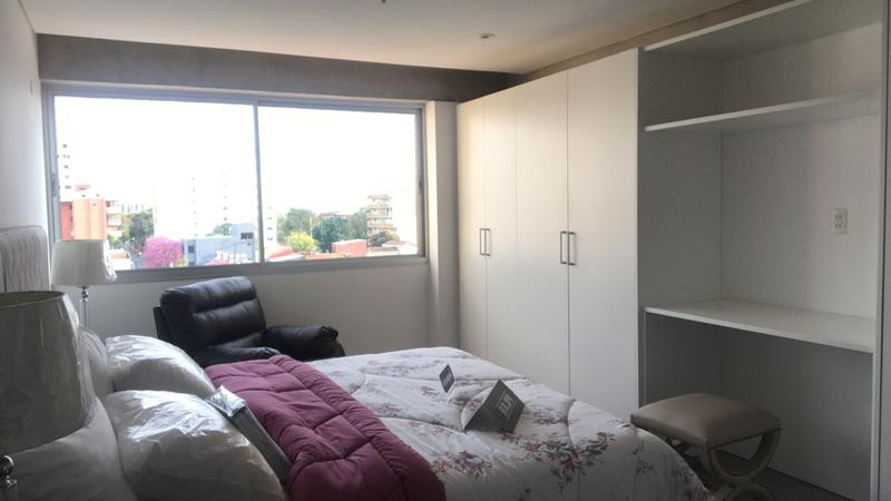 Foto Departamento en Venta en  Ciudad Nueva,  San Roque  Vendo Departamento De 2 Dormitorios En Ciudad Nueva - Zona Inter