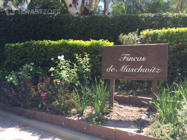 Terreno-Venta-Fincas De Maschwitz-Fincas de Maschwitz