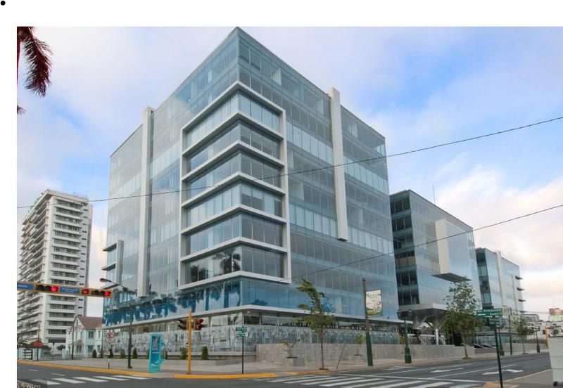 Foto Oficina en Alquiler en  San Isidro,  Lima  OFICINA IMPLEMENTADA CENTRO EMPRESARIAL JUAN DE ARONA