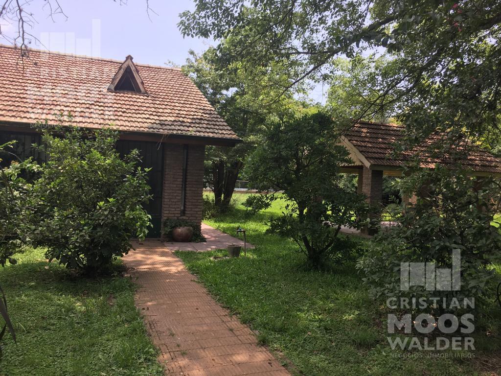 Foto Casa en Venta en  Ingeniero Maschwitz,  Escobar  Casa en venta en Maschwitz Centro - Cristian Mooswalder Negocios Inmobiliarios