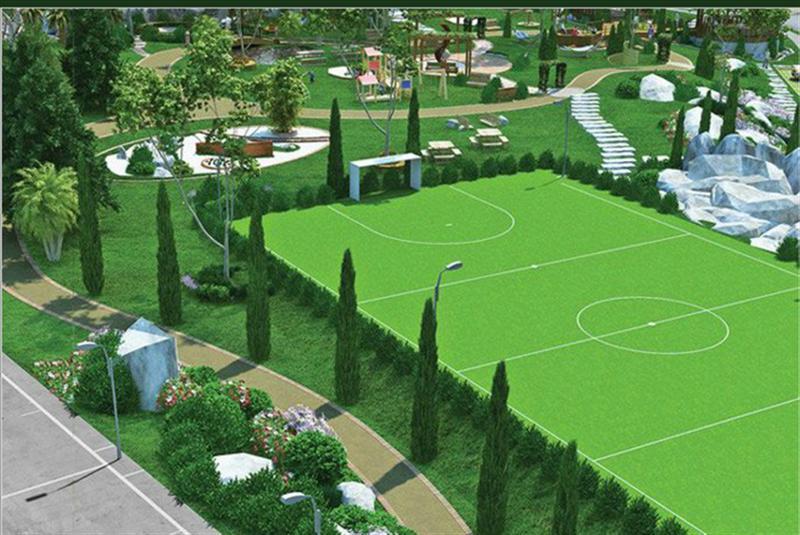 Foto Terreno en Venta en  Res. Portofino,  San Pedro Sula  Terreno en venta en Portofino Hills