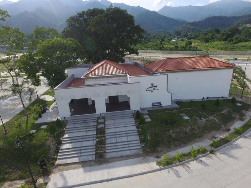 Foto Terreno en Venta en  Nova,  San Pedro Sula  Terreno en venta en Ciudad Maya - D1