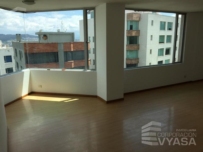 Foto Departamento en Venta en  Granda Centeno,  Quito  GRANDA CENTENO - BONITO DEPARTAMENTO DE VENTA DE 126 m2