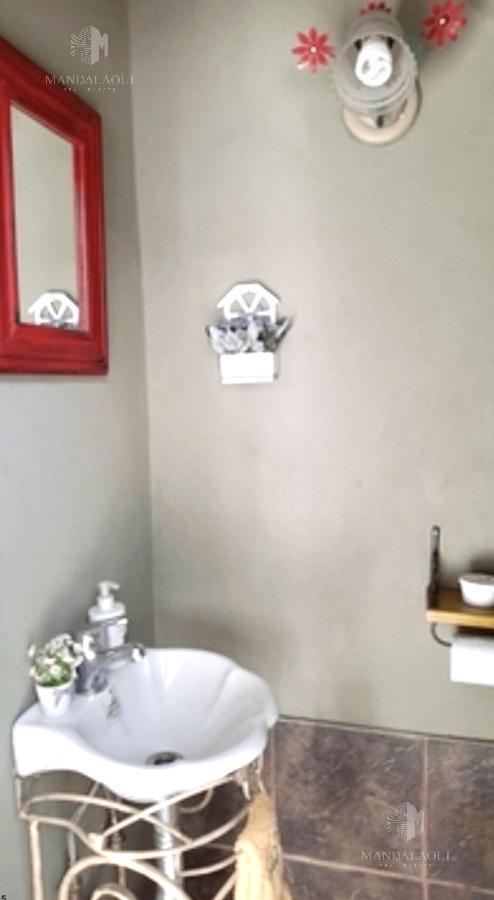 Foto Casa en Venta en  Versalles ,  Capital Federal  Roma 1000