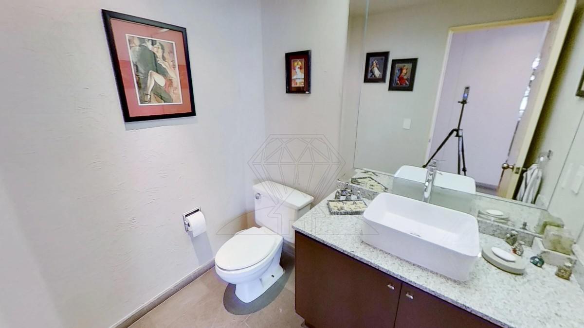 Foto Departamento en Venta en  Interlomas,  Huixquilucan  Residencial La Cima, departamento en venta (JS)   mejor precio por m2 en la zona!