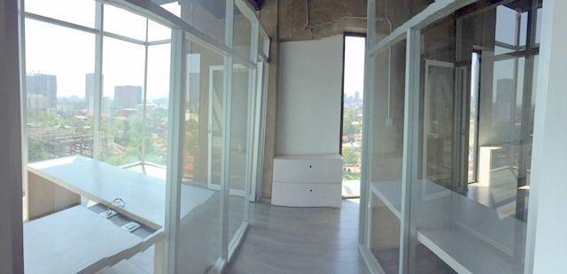 Foto Oficina en Renta en  Veronica Anzures,  Miguel Hidalgo  Oficina en renta en Ejercito Nacional Col. Anzures, Miguel Hidalgo