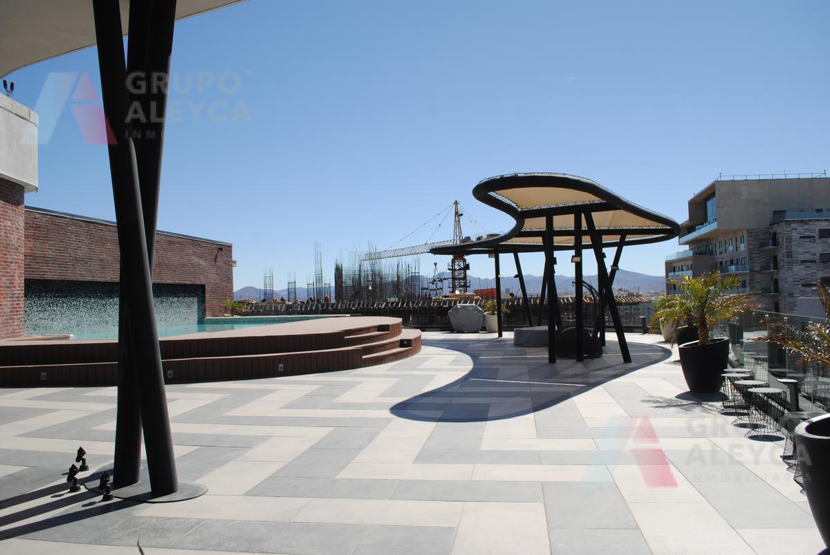 Foto Departamento en Renta en  Chihuahua ,  Chihuahua  Metroloft