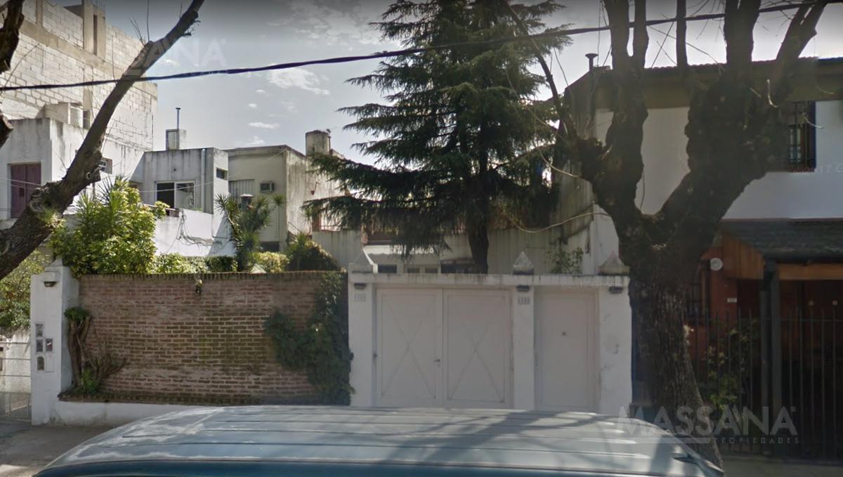 Foto Casa en Venta en  Saavedra ,  Capital Federal  BESARES al 4500
