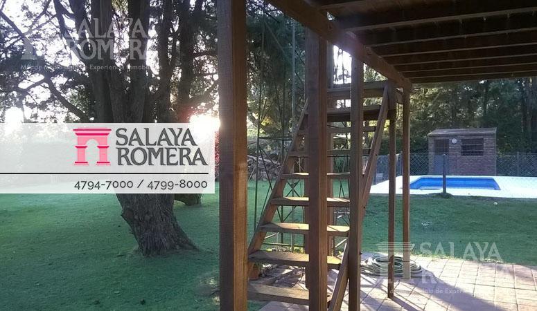 Foto Casa en Venta en  Barrio Exaltacion,  Exaltacion De La Cruz  Limay al 600