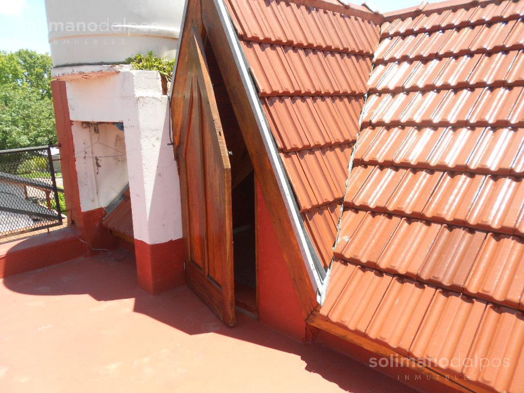 Foto Casa en Alquiler en  Mart.-Fleming/Panam.,  Martinez  Dorrego al 2100