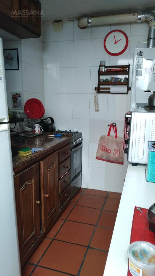 Foto PH en Venta en  Almagro ,  Capital Federal   SARMIENTO al 3900