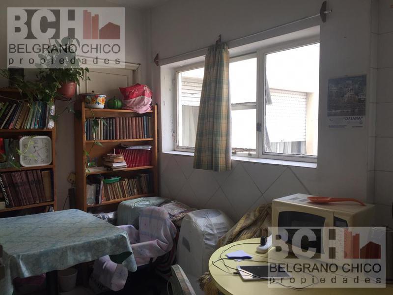 Foto Departamento en Venta en  Paternal ,  Capital Federal  Juan B. Justo al 4300