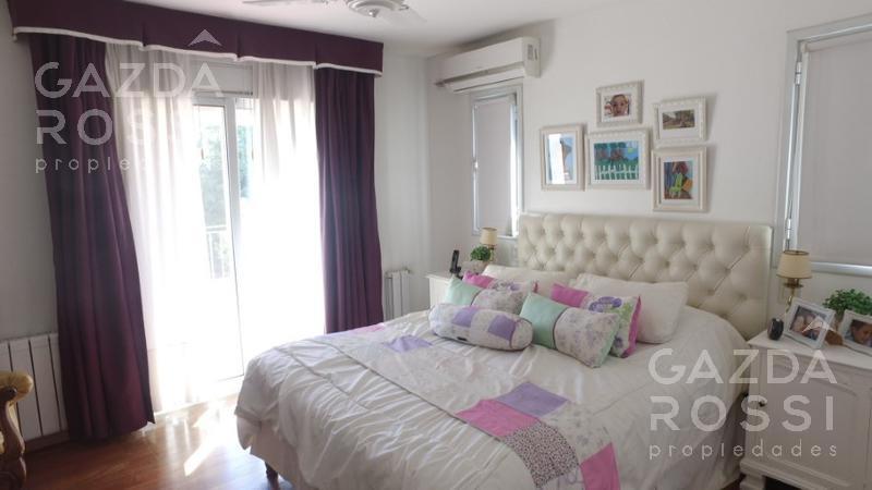Foto Casa en Venta en  El Rocio,  Countries/B.Cerrado (E. Echeverría)  propiedad de categoria, Barrio el rocio