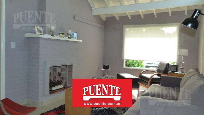Foto Casa en Alquiler en  Campos De Echeverria,  Countries/B.Cerrado (E. Echeverría)  Campos de Echeverria IMPECABLE