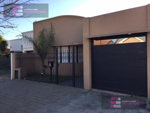 Foto Casa en Alquiler en  Ensenada ,  G.B.A. Zona Sur  Dr. Illia y Alem Ensenada