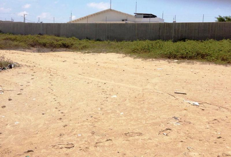 Foto Terreno en Venta en  Salinas ,  Santa Elena  INCREIBLE TERRENO PARA CENTRO COMERCIAL