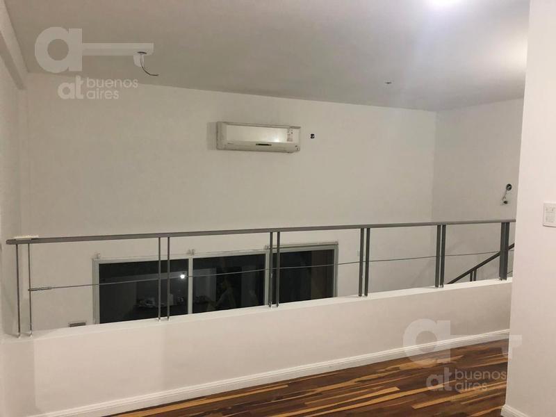 Foto Departamento en Alquiler temporario en  Villa Luro ,  Capital Federal  Basulado al 400