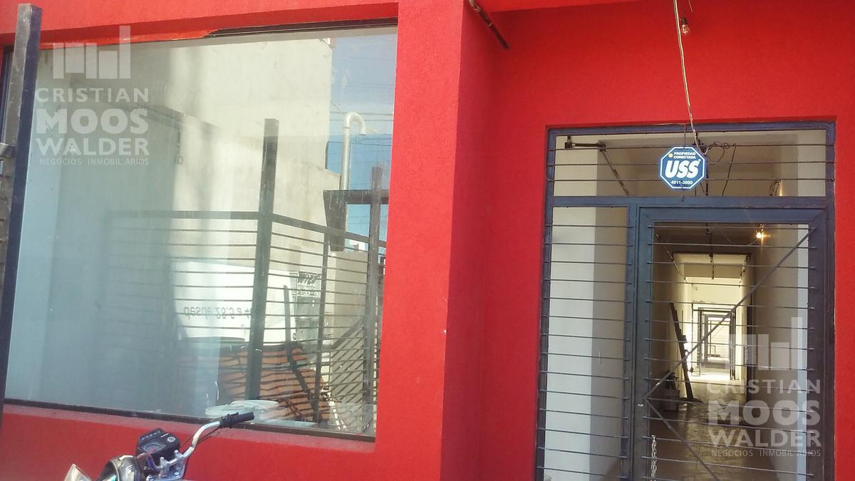 Foto Local en Venta en  Ingeniero Maschwitz,  Escobar  Colectora Oeste