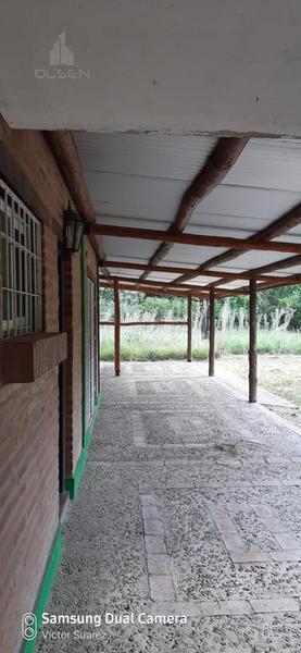 Foto Casa en Venta en  Los Molinos,  Calamuchita  Solar de Los Molinos
