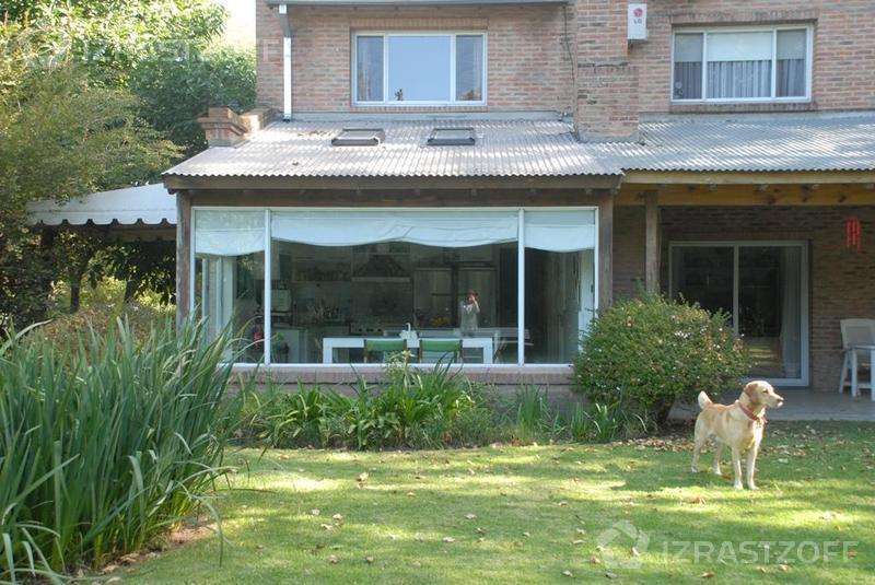 Casa-Alquiler-San Jorge Village-RUTA 197 4500 e/xxxxx