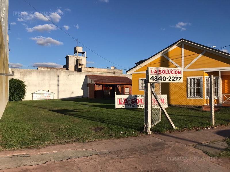Foto Terreno en Venta en  Villa Bosch,  Tres De Febrero  Av Marquez al 8000