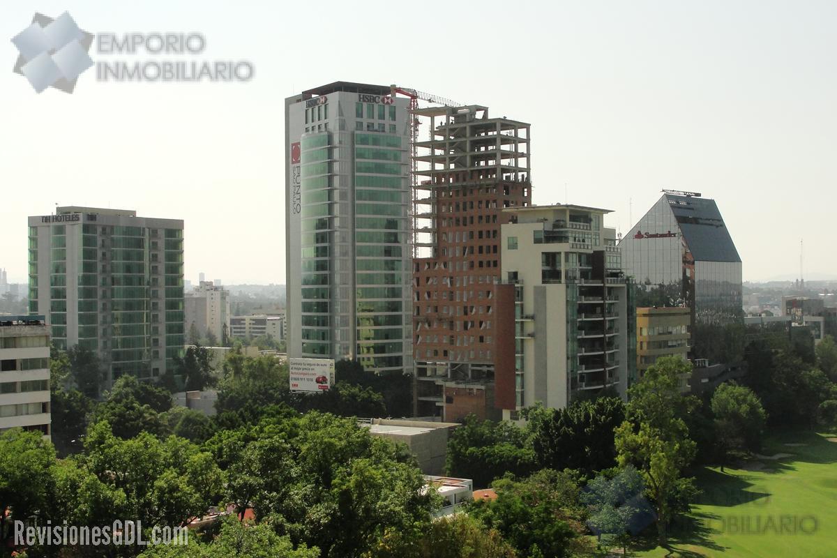 Foto Oficina en Renta en  Providencia,  Guadalajara  Oficinas Corporativas Renta Punto Sao Paulo Desde $20,000 Marher E1