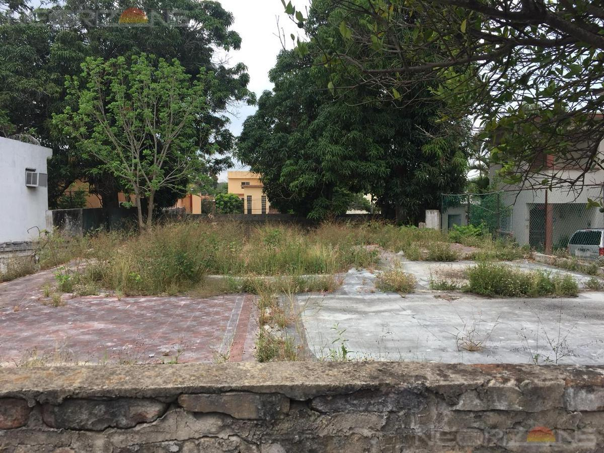 Foto Terreno en Venta en  Altavista,  Tampico  Terreno Residencial en Venta Col Altavista Tampico