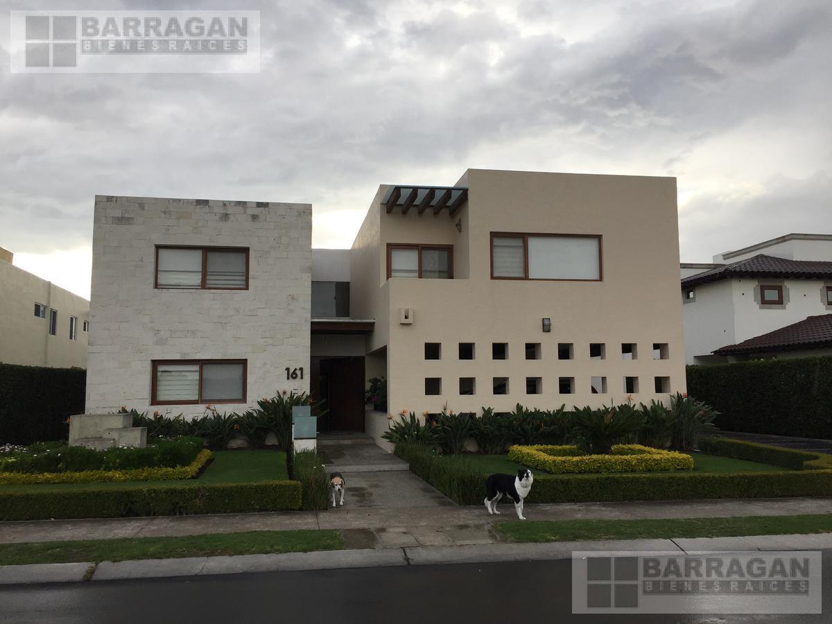 Foto Casa en Venta en  Fraccionamiento El Campanario,  Querétaro  CASA EN VENTA HACIENDA EL CAMPANARIO QUERETARO