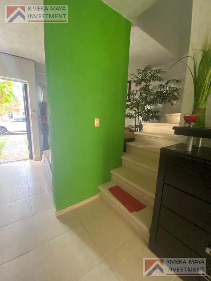 Foto Casa en Venta en  Solidaridad ,  Quintana Roo  Casa en venta Playa del Sol