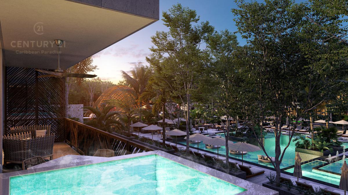 Coba Apartment for Sale scene image 13