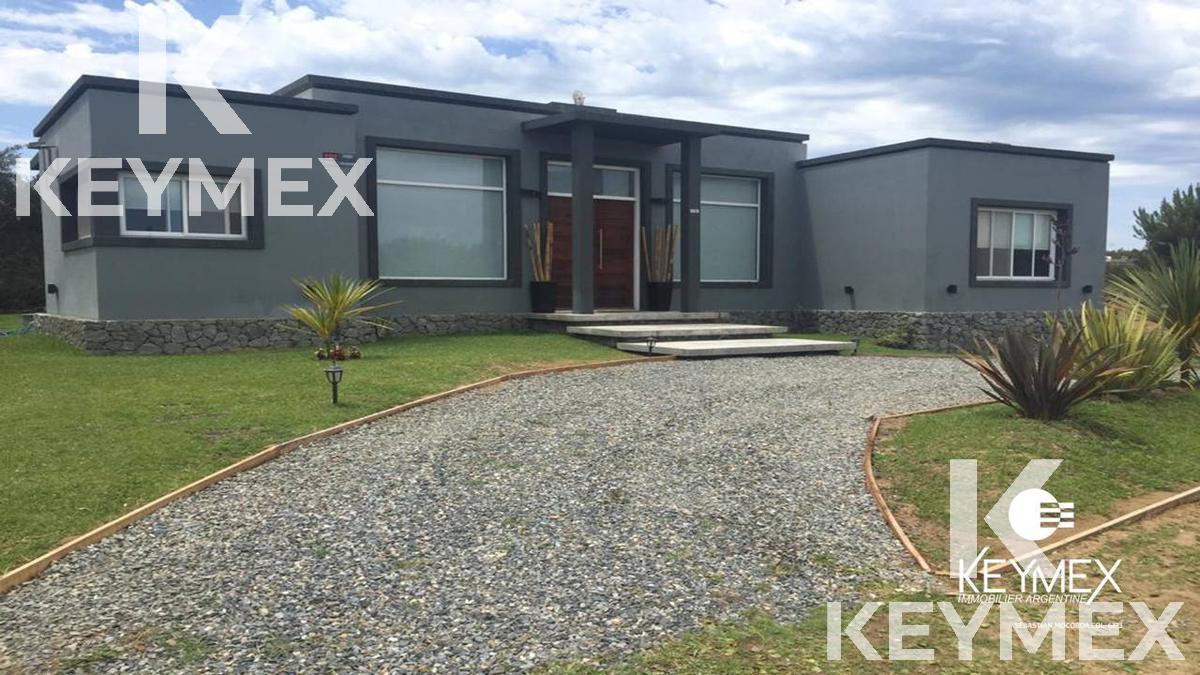 Foto Casa en Alquiler temporario en  Costa Esmeralda ,  Costa Atlantica  COSTA ESMERALDA, ECUESTRE