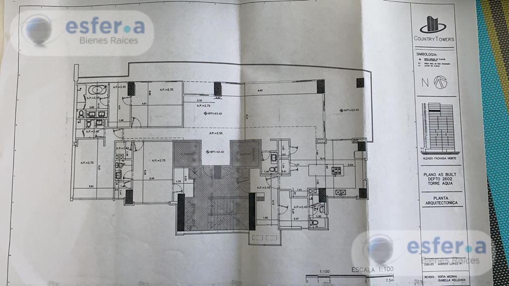 Foto Departamento en Venta | Renta en  Fraccionamiento Altabrisa,  Mérida  Lujoso Departamento en Venta o Renta en Altabrisa