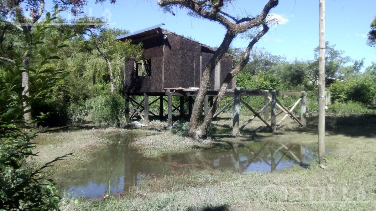 Foto Terreno en Venta en  Abra Vieja,  Zona Delta Tigre  Acequia Viborata entre Santa Rosa y Abra Vieja