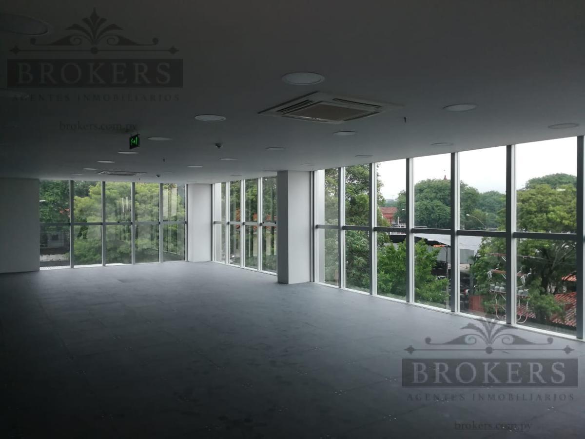Foto Oficina en Alquiler en  Villa Morra,  La Recoleta  Alquilo Oficinas Corporativas, 206 m2 - Villa Morra