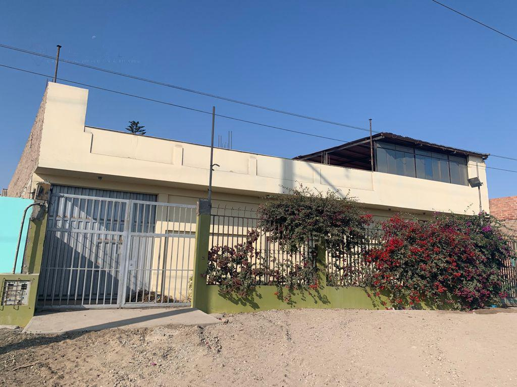 Foto Local en Alquiler en  Lurín,  Lima  Lurín
