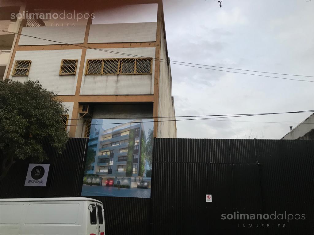 La Universidad de La Plata construye el primer Hotel