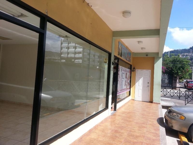 Foto Local en Renta en  Palmira,  Distrito Central  renta local comercia