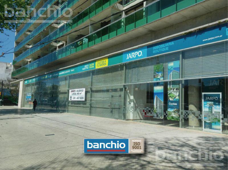 AV. PELLEGRINI al 3700, Rosario, Santa Fe. Venta de Departamentos - Banchio Propiedades. Inmobiliaria en Rosario