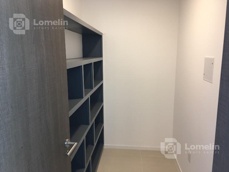 Foto Departamento en Renta en  Juriquilla,  Querétaro  AMUEBLADO  PISO 9 Condominio LIFE