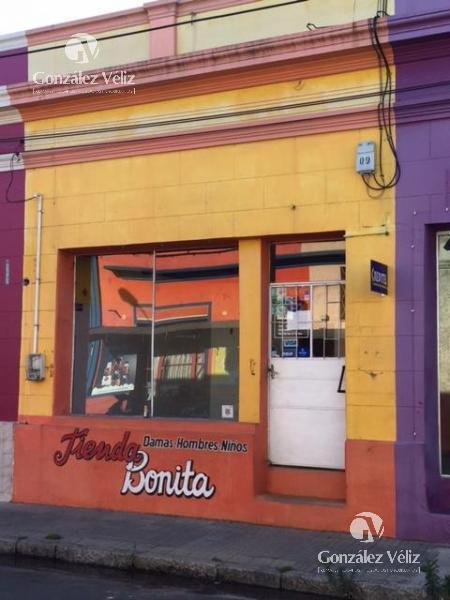 Foto Local en Alquiler en  Carmelo ,  Colonia  Uruguay esq. Defensa